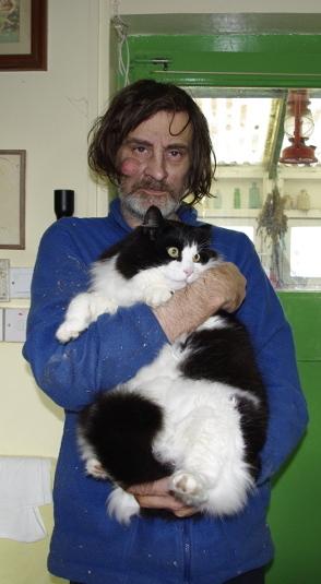 005ddbb1b4ca mudcat.org: How many Mudcats have cats!?
